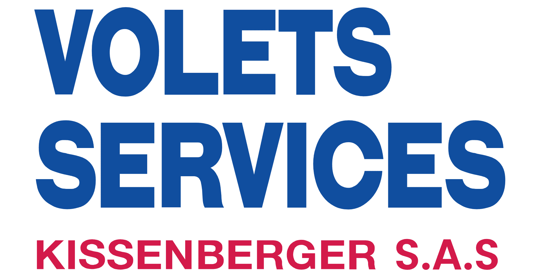 Volets Services Kissenberger